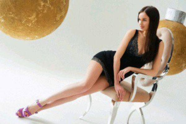 Heidi — Quick Meetings for sex starts from 1800