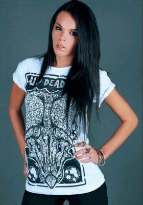 Stephanie (г. Dubai)