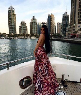 Bella — pecial meetings from Dubai