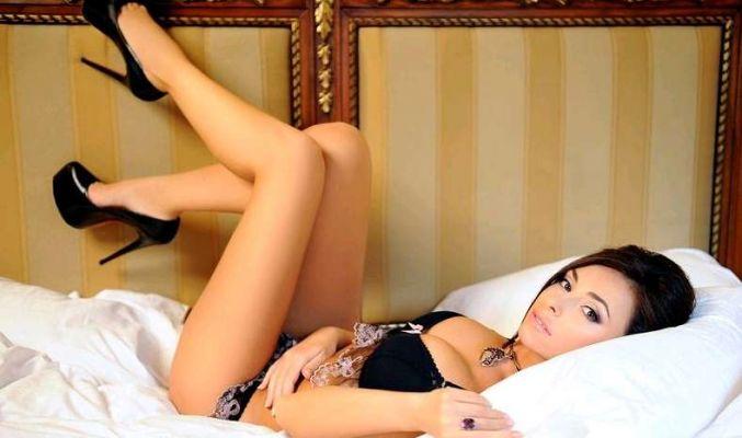 Salma, photo SexoDubai.me