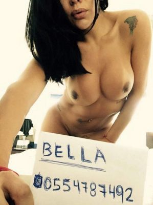 Bella — ad and pictures