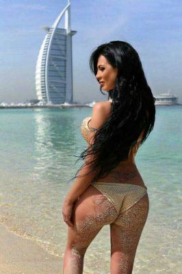 sex massage Evelyn (Dubai)