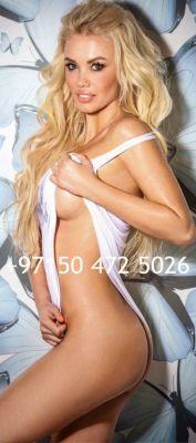 Anais (Dubai), sexual photo