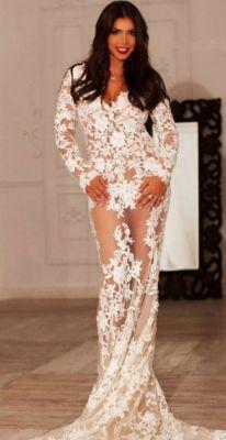 Jasmine, photos from the website SexoDubai.me