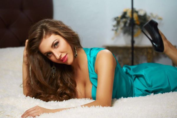 call girl Anjelika, from Dubai