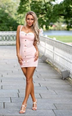 call girl EKATERINA, from Dubai