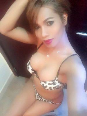 Geena Sexylectrica (Dubai)