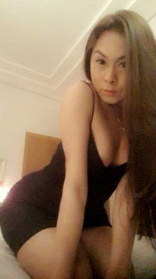 Abby — sex massage from Dubai
