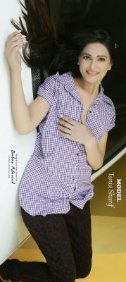 Tania Sharif (SexoDubai.com)