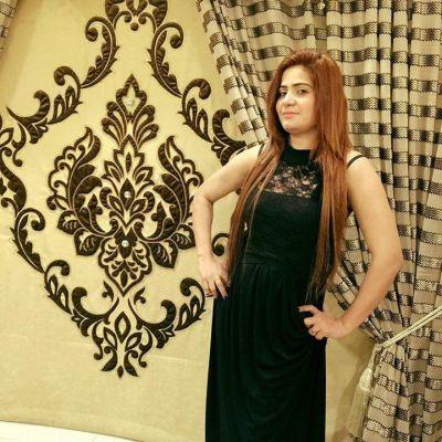 MAIRA-PAKISTANI ESCORT, seductive photo