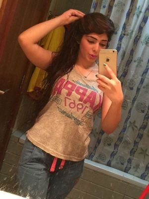 MAIRA-PAKISTANI ESCORT — photos and reviews about the girl