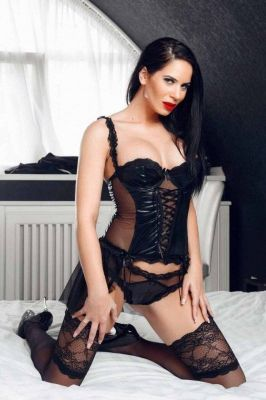 Sandra — photos and reviews about the girl