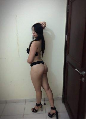 Call gils Dubai — escort Cassandra hot young