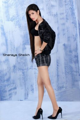 Escort Dubai SHANAYA-VIP-indian (Dubai), +971 56 161 6995