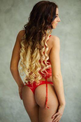 sex massage Masha (Dubai)