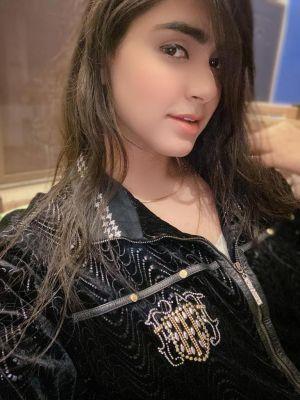 Pooja on escort service website sexdubai.club