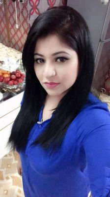 Escort Services — Anushka , 21