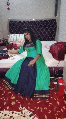 Call gils Dubai — escort Anushka