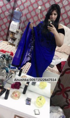 Anushka , photos from the website SexDubai.club