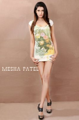 MESHA-VIP-indian Model — photos and reviews about the girl