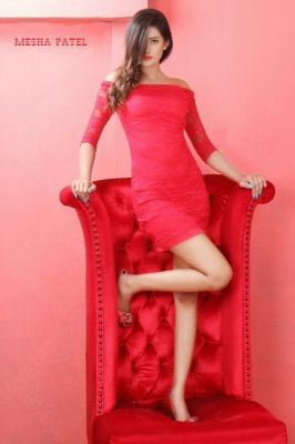 Dating for the sex Dubai — MESHA-VIP-indian Model, 20 age