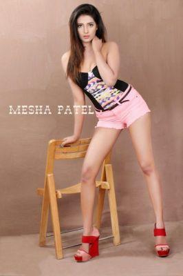 MESHA-VIP-indian Model, photo