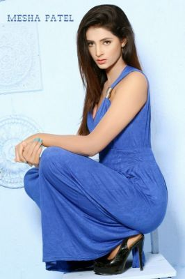 MESHA-VIP-indian Model, photos from the website SexDubai.club