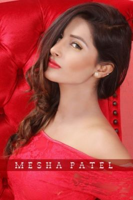 MESHA-VIP-indian Model, age: 20 height: 173, weight: 54