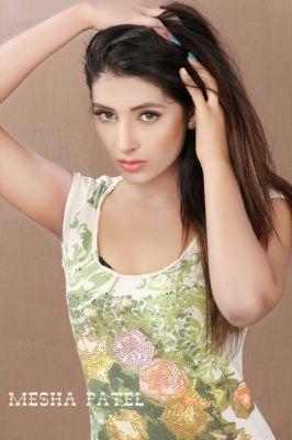 prostitute MESHA-VIP-indian Model