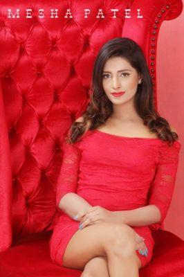 MESHA-VIP-indian Model,  escort photo