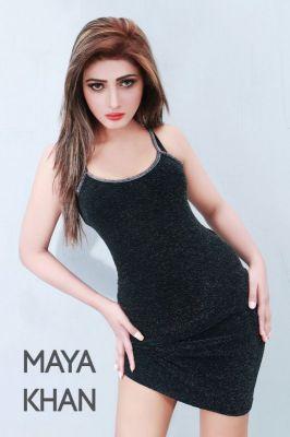 escort MAYA-Escorts in Dubai — pictures and reviews