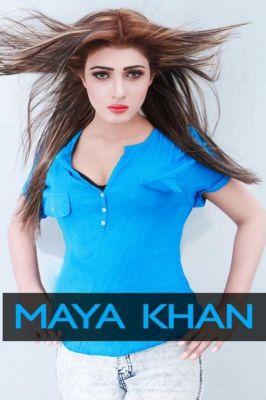 call girl MAYA-Escorts in Dubai, from Dubai