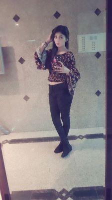 Afreen, seductive photo