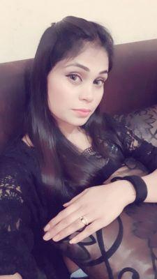 Afreen — sex massage from Dubai