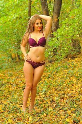 independent Blond Angel pornstar (Dubai)