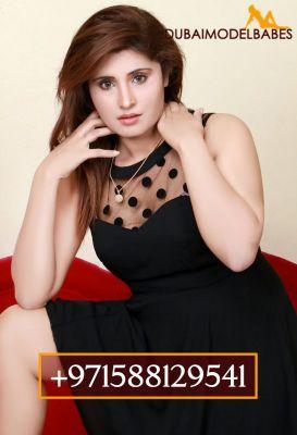 Arooj from Dubai