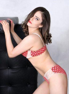 prostitute Russian Escorts