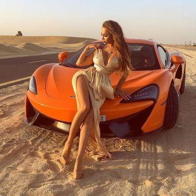 Eve +971524364061 — sex massage from Dubai