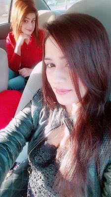 call girl Ashi, from Dubai