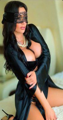 prostitute Layla