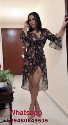 prostitute TS Jennifer Love