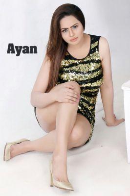 Ayan Dubai Escorts — sex massage from Dubai