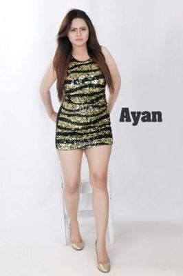 whore Ayan Dubai Escorts from Dubai