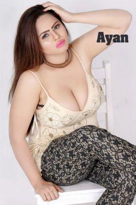 independent Ayan Dubai Escorts