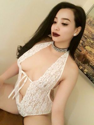 Hana — Quick escort for sex starts from 700