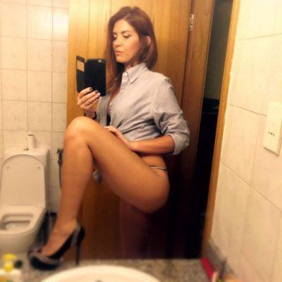 Karina, ad on SexoDubai.me