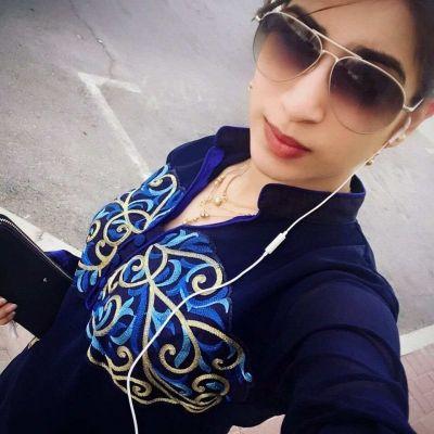 Call gils Dubai — escort Aleezay