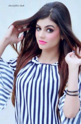 escort Indian model kamya  (Dubai)