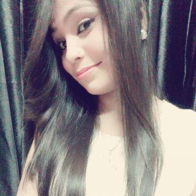 Afreen from Dubai