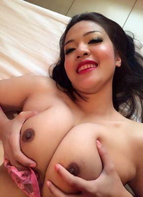 Big breast -nancy, photos from the website SexoDubai.me